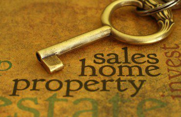 Property rental accounts