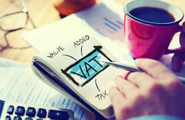 VAT return preparation