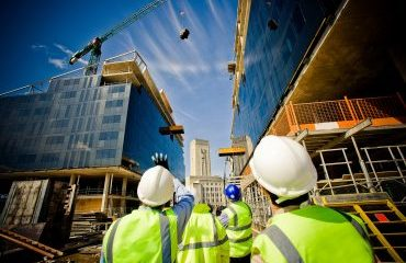 Construction Industry Services